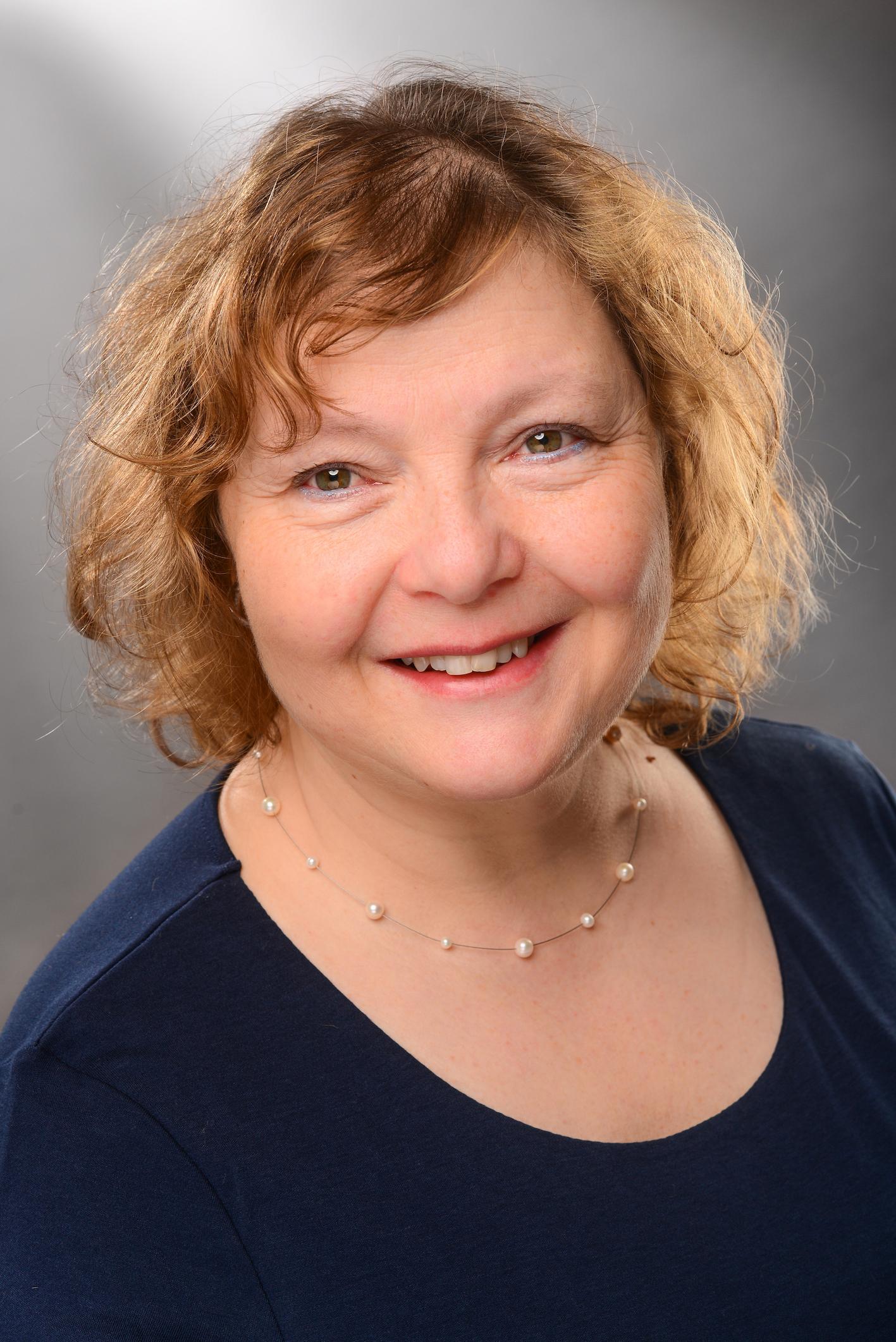 Sylvia Scheidegger