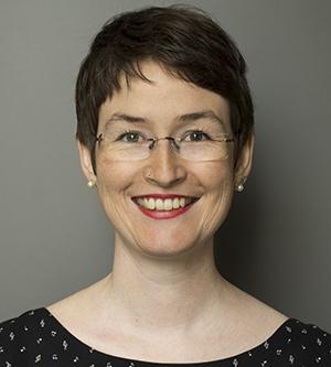 Dr. Etna Rosa Krakenberger